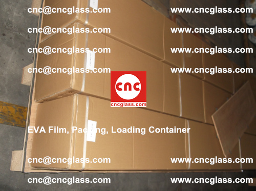 EVA Film, Package, Loading Container, Laminated Glass, Safety Glazing (45)