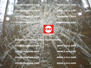 Safety laminated glass, safety glazing, EVA FIlm, Glass Interlayer (1)