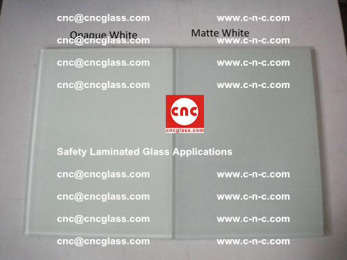 Safety laminated glass, safety glazing, EVA FIlm, Glass Interlayer (102)