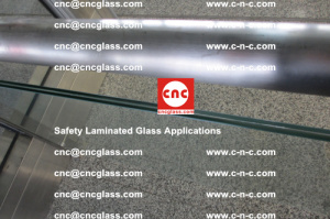 Safety laminated glass, safety glazing, EVA FIlm, Glass Interlayer (11)