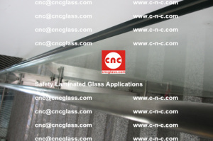Safety laminated glass, safety glazing, EVA FIlm, Glass Interlayer (15)