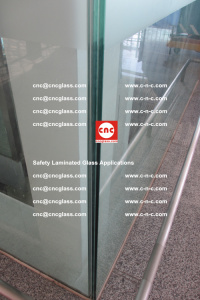 Safety laminated glass, safety glazing, EVA FIlm, Glass Interlayer (16)