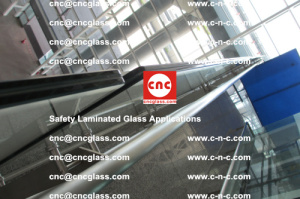 Safety laminated glass, safety glazing, EVA FIlm, Glass Interlayer (17)