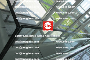 Safety laminated glass, safety glazing, EVA FIlm, Glass Interlayer (18)