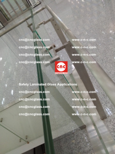 Safety laminated glass, safety glazing, EVA FIlm, Glass Interlayer (22)