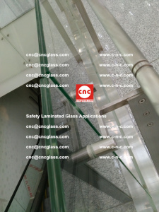 Safety laminated glass, safety glazing, EVA FIlm, Glass Interlayer (23)