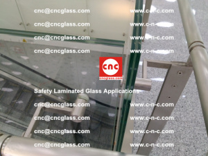 Safety laminated glass, safety glazing, EVA FIlm, Glass Interlayer (27)