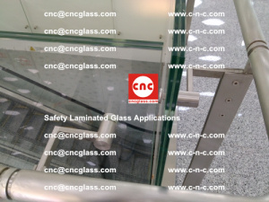 Safety laminated glass, safety glazing, EVA FIlm, Glass Interlayer (28)