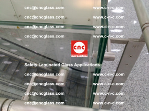 Safety laminated glass, safety glazing, EVA FIlm, Glass Interlayer (29)