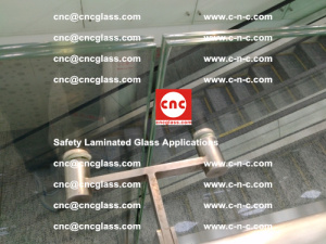 Safety laminated glass, safety glazing, EVA FIlm, Glass Interlayer (31)