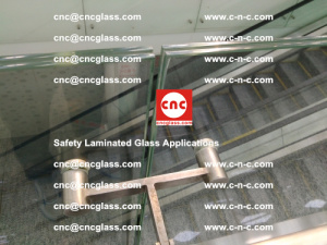 Safety laminated glass, safety glazing, EVA FIlm, Glass Interlayer (32)