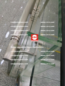 Safety laminated glass, safety glazing, EVA FIlm, Glass Interlayer (34)