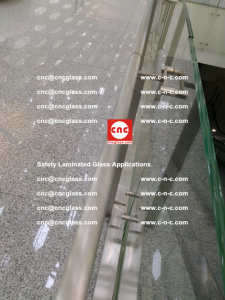 Safety laminated glass, safety glazing, EVA FIlm, Glass Interlayer (35)
