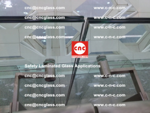 Safety laminated glass, safety glazing, EVA FIlm, Glass Interlayer (37)