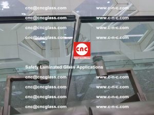 Safety laminated glass, safety glazing, EVA FIlm, Glass Interlayer (38)