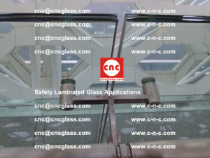 Safety laminated glass, safety glazing, EVA FIlm, Glass Interlayer (41)