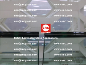 Safety laminated glass, safety glazing, EVA FIlm, Glass Interlayer (44)