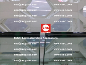 Safety laminated glass, safety glazing, EVA FIlm, Glass Interlayer (45)