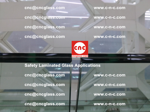 Safety laminated glass, safety glazing, EVA FIlm, Glass Interlayer (46)