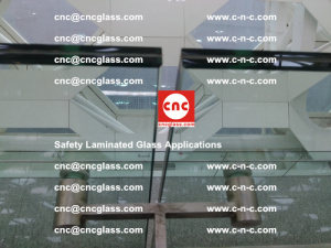 Safety laminated glass, safety glazing, EVA FIlm, Glass Interlayer (47)