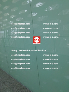 Safety laminated glass, safety glazing, EVA FIlm, Glass Interlayer (48)