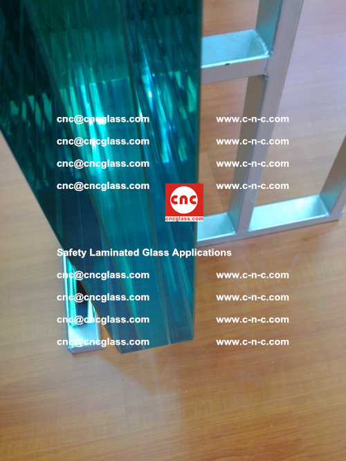 Safety laminated glass, safety glazing, EVA FIlm, Glass Interlayer (51)