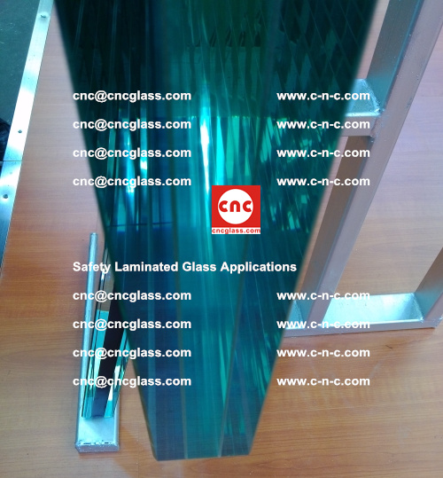Safety laminated glass, safety glazing, EVA FIlm, Glass Interlayer (53)