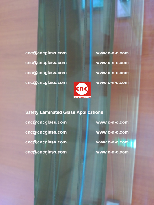 Safety laminated glass, safety glazing, EVA FIlm, Glass Interlayer (55)