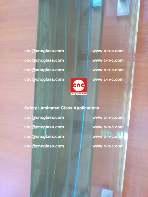 Safety laminated glass, safety glazing, EVA FIlm, Glass Interlayer (56)