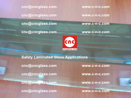 Safety laminated glass, safety glazing, EVA FIlm, Glass Interlayer (57)