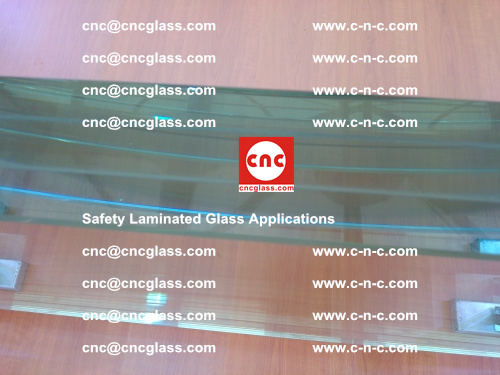 Safety laminated glass, safety glazing, EVA FIlm, Glass Interlayer (58)