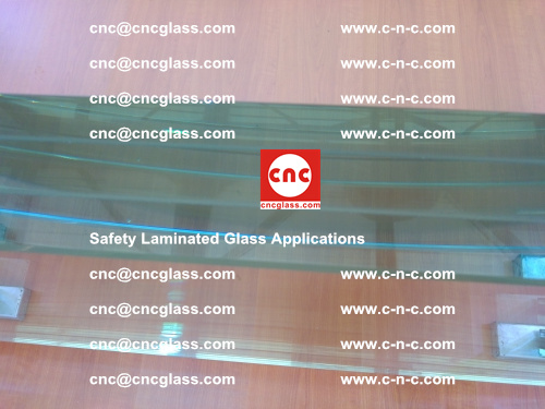 Safety laminated glass, safety glazing, EVA FIlm, Glass Interlayer (59)