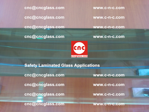 Safety laminated glass, safety glazing, EVA FIlm, Glass Interlayer (60)