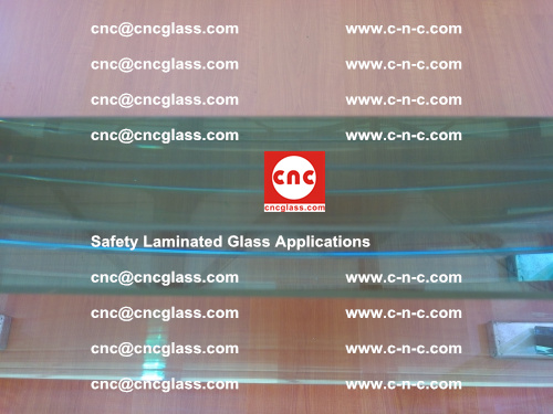 Safety laminated glass, safety glazing, EVA FIlm, Glass Interlayer (61)