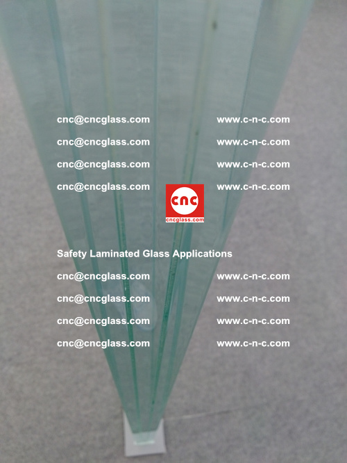 Safety laminated glass, safety glazing, EVA FIlm, Glass Interlayer (62)