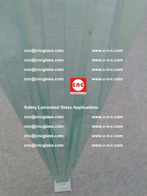 Safety laminated glass, safety glazing, EVA FIlm, Glass Interlayer (63)