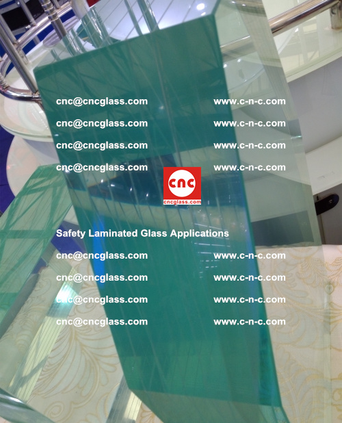 Safety laminated glass, safety glazing, EVA FIlm, Glass Interlayer (77)