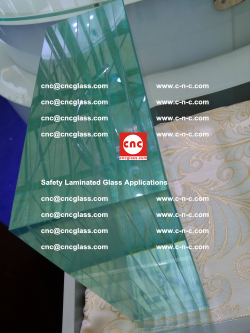 Safety laminated glass, safety glazing, EVA FIlm, Glass Interlayer (81)