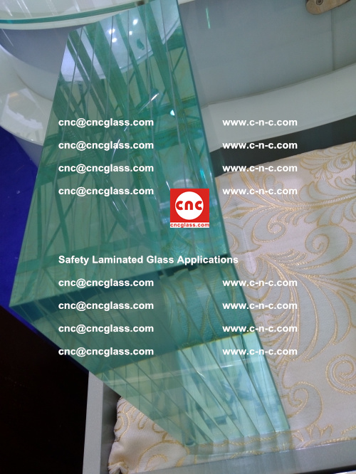 Safety laminated glass, safety glazing, EVA FIlm, Glass Interlayer (82)