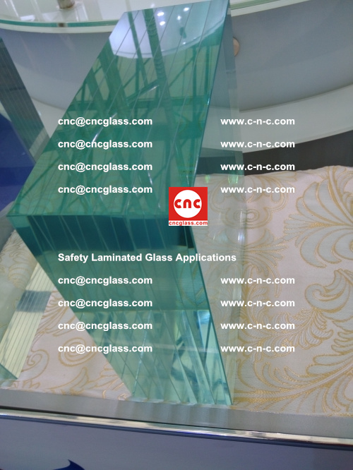 Safety laminated glass, safety glazing, EVA FIlm, Glass Interlayer (86)
