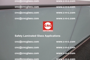 Safety laminated glass, safety glazing, EVA FIlm, Glass Interlayer (9)