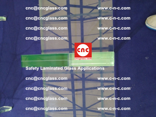 Safety laminated glass, safety glazing, EVA FIlm, Glass Interlayer (94)