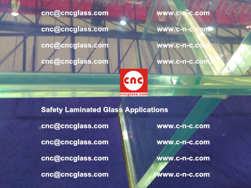 Safety laminated glass, safety glazing, EVA FIlm, Glass Interlayer (96)