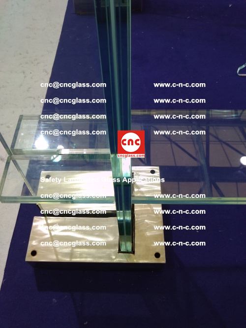 Safety laminated glass, safety glazing, EVA FIlm, Glass Interlayer (99)